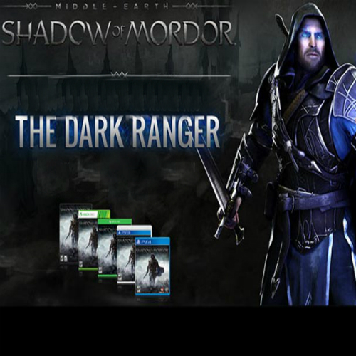 Buy Middle-Earth Shadow of Mordor The Dark Ranger CD Key Compare Prices