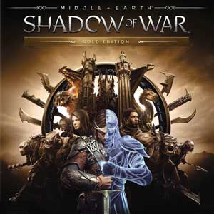 Buy Middle-Earth Shadow of War PS4 Game Code Compare Prices