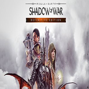 Buy Middle-Earth Shadow of War Definitive Edition Upgrade CD Key Compare Prices