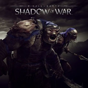 Middle-earth Shadow of War Slaughter Tribe Nemesis Expansion