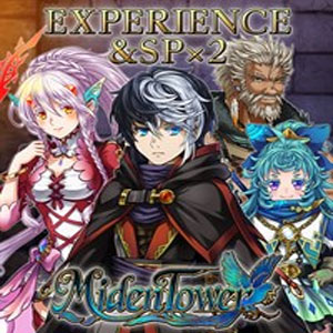 Miden Tower Experience & SP x2