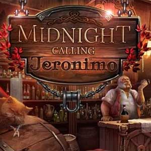 Buy Midnight Calling Jeronimo CD Key Compare Prices