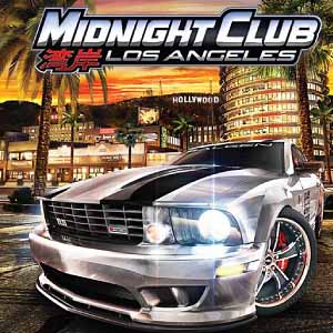 Buy Midnight Club Los Angeles PS3 Game Code Compare Prices
