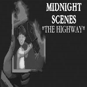 Midnight Scenes The highway