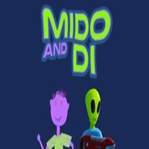 Mido and Di