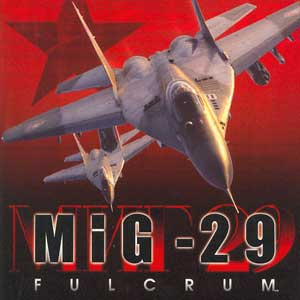 Buy MiG-29 Fulcrum CD Key Compare Prices
