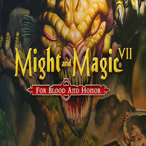 Buy Might And Magic 7 For Blood and Honor CD Key Compare Prices