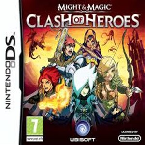 Buy Might and Magic Clash of Heroes CD Key Compare Prices