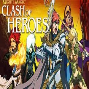 Buy Might & Magic Clash of Heroes Xbox Series Compare Prices