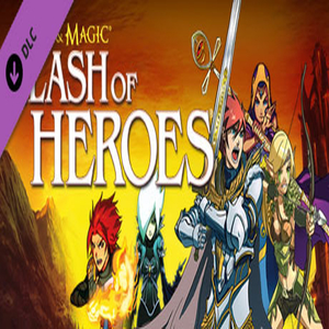 Might and Magic Clash of Heroes I Am the Boss