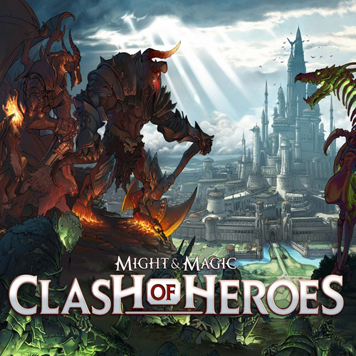 Buy Might & Magic Clash of Heroes CD Key Compare Prices
