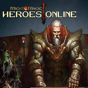 Buy Might & Magic Heroes Online CD Key Compare Prices
