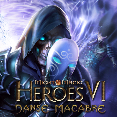 Buy Might & Magic Heroes 6 Danse Macabre CD Key Compare Prices