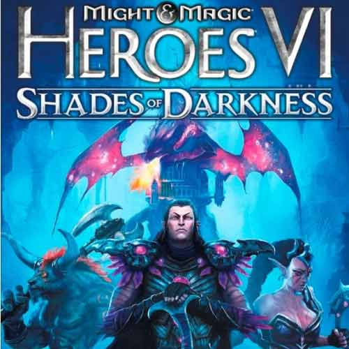 Buy Might & Magic Heroes 6 Shades of Darkness CD KEY Compare Prices