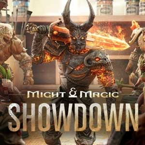 Buy Might & Magic Showdown CD Key Compare Prices