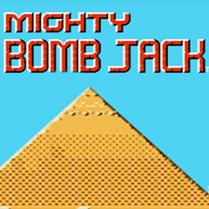 Buy Mighty Bomb Jack Nintendo Wii U Compare Prices