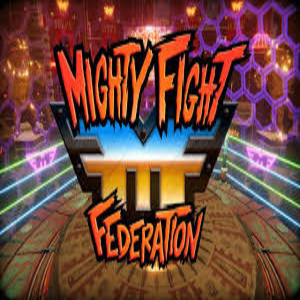 Buy Mighty Fight Federation CD Key Compare Prices