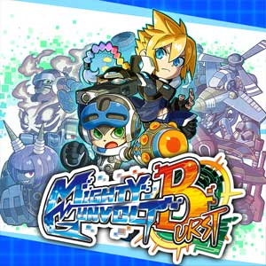 Buy MIGHTY GUNVOLT BURST DLC Character Kurona Nintendo Switch Compare Prices