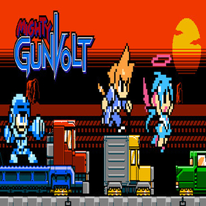 Buy Mighty Gunvolt CD Key Compare Prices