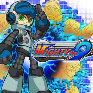 Buy Mighty No 9 Nintendo Wii U Download Code Compare Prices