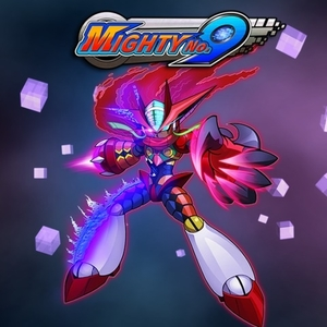 Mighty No. 9 Ray Expansion