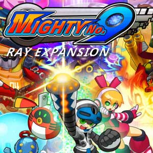 Buy Mighty No. 9 Ray Expansion CD Key Compare Prices