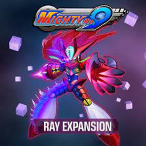 Mighty No 9 Ray Expansion
