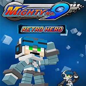 Buy Mighty No 9 Retro Hero CD Key Compare Prices