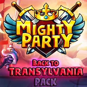 Mighty Party Back to Transylvania