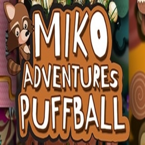 Miko Adventures Puffball