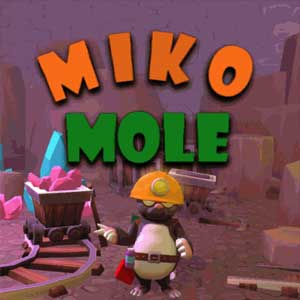 Buy Miko Mole CD Key Compare Prices