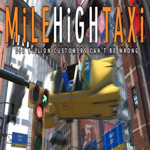 MiLE HiGH TAXi