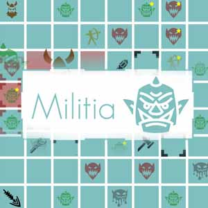 Buy Militia CD Key Compare Prices