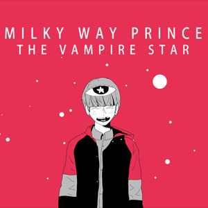Buy Milky Way Prince The Vampire Star PS4 Compare Prices