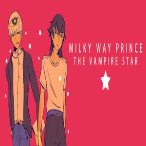 Milky Way Prince The Vampire Star