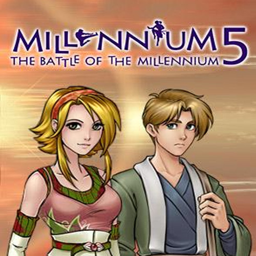 Buy Millennium 5 Battle of the Millennium CD Key Compare Prices