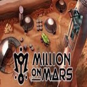 Million on Mars