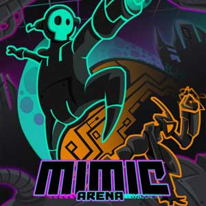 Buy Mimic Arena CD Key Compare Prices