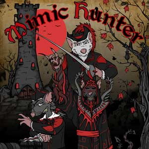 Mimic Hunter
