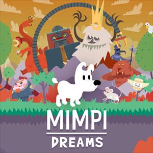 Buy Mimpi Dreams Nintendo Switch Compare Prices