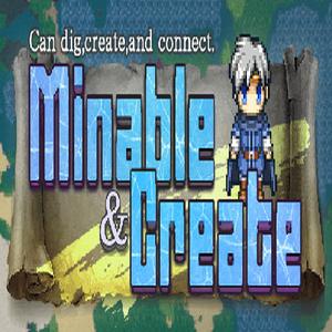 Minable & Create