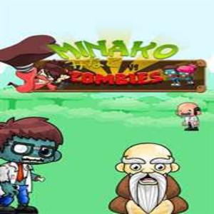 Minako vs Zombies
