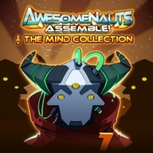 Mind Collection Awesomenauts Assemble Announcer