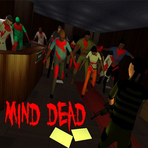 Buy Mind Dead CD Key Compare Prices