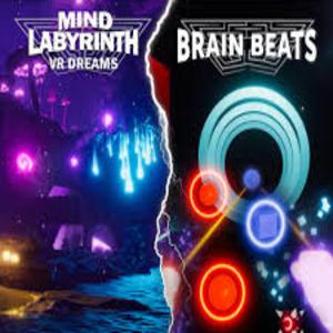 Mind Labyrinth VR & Brain Beats Bundle