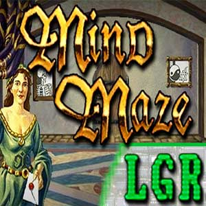 Buy Mind Maze CD Key Compare Prices
