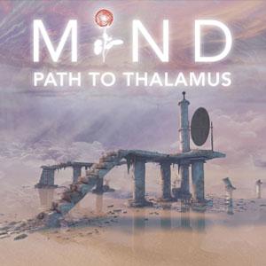 MIND Path to Thalamus