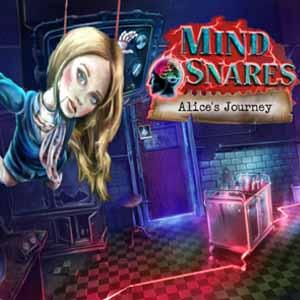 Mind Snares Alices Journey