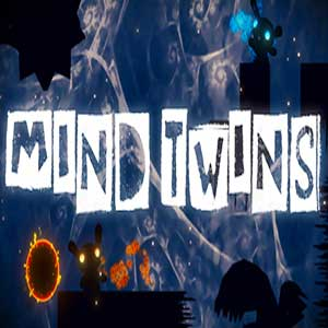 MIND TWINS The Twisted Co-op Platformer