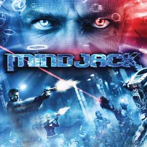 Buy Mindjack PS3 Game Code Compare Prices